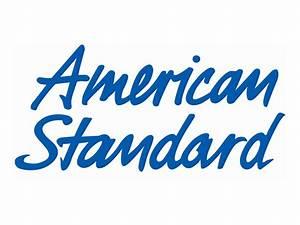 American standard logo logok for Amica standherd