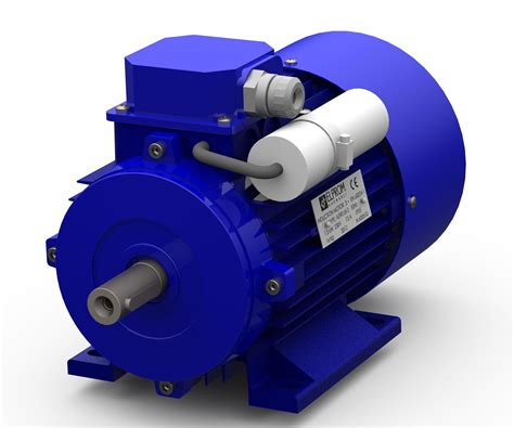 Single Phase Motor by Single Phase Induction Motor The Engineering Projects