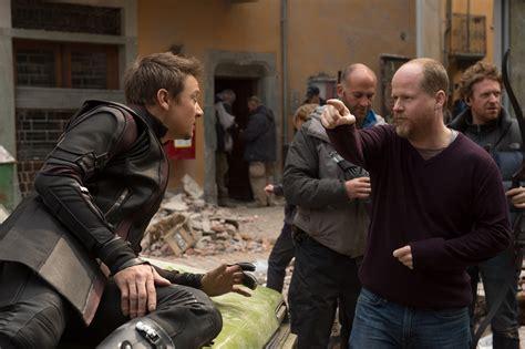 Joss Whedon Says Taking Break From Marvel Collider