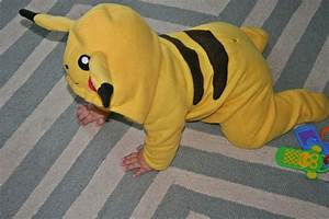 pikachu crawling   The Letter K