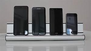 Ladestation Für Handy : udoq ausprobiert die ladestation f r wirklich jedes ~ Watch28wear.com Haus und Dekorationen