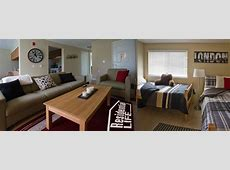 Housing & Residential Life UW Bothell