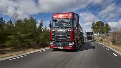 Scania Trucks Wallpapers Engine 2048 1152 Sound