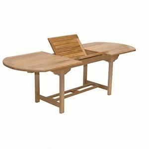 Table De Jardin Ovale : table de jardin azur ovale naturel 8 personnes leroy merlin ~ Dailycaller-alerts.com Idées de Décoration