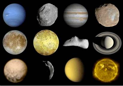 Pluto Planet Earth Discovered Kepler Nasa Space