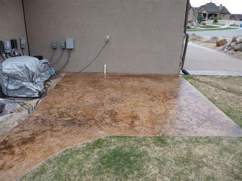 28 best small concrete patio small concrete patio big