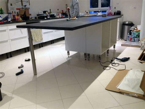 montage d une cuisine ikea la cuisine est terminée enfin presque ma maison phenix
