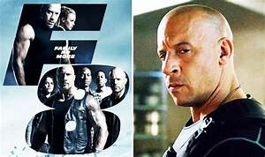 Vin Diesel Fast And Furious 8 : affiche fast and furious 8 film t vin diesel ~ Medecine-chirurgie-esthetiques.com Avis de Voitures