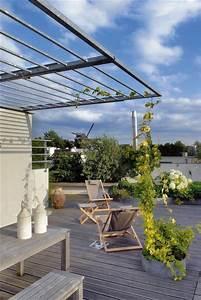 Terrasse En Anglais : terrasse en bois 15 belles photos voir c t maison ~ Preciouscoupons.com Idées de Décoration