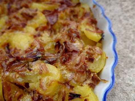 pommes de terre au miel et au gingembre la tendresse en