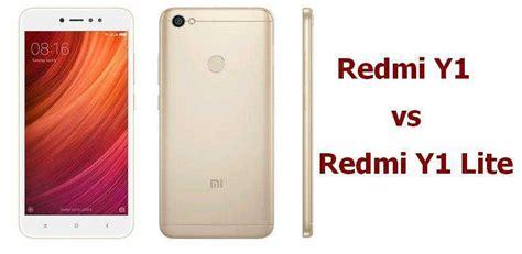 iphone oracle redmi y1 vs redmi y1 lite technocityhub