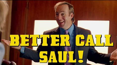 better call saul leaked tv intro