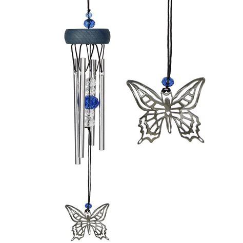 woodstock chimes listen wind chime butterfly woodstock chimes 1183