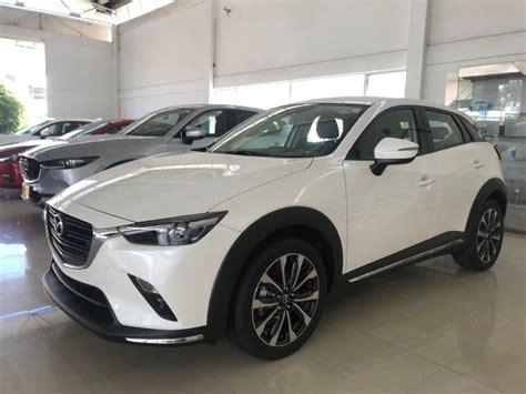 Modifikasi Mazda Cx3 by Mazda Cx3 2019 81 900 000 En Tucarro