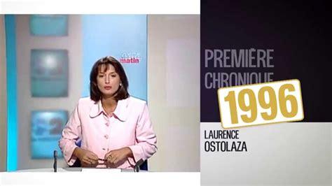 recette de cuisine tele matin france2 1996 la première chronique de laurence ostolaza