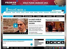 Telecinco A La Carta SEONegativocom