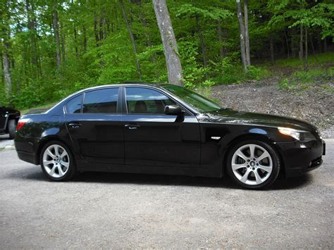 2007 bmw 550i horsepower bmw 5 series 550i 2007 auto images and specification