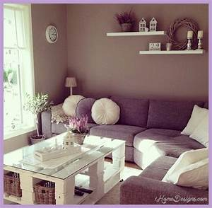 Decorating Small Living Rooms Ideas