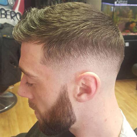 men fade haircut ideas designs design trends