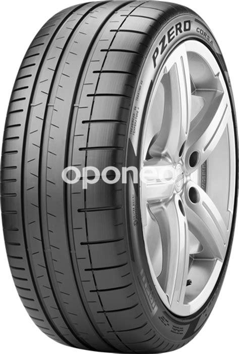 Pirelli P Zero Corsa 225 35 R19 88 Y Xl Pncs Mc Zr 187 Oponeo Co Uk