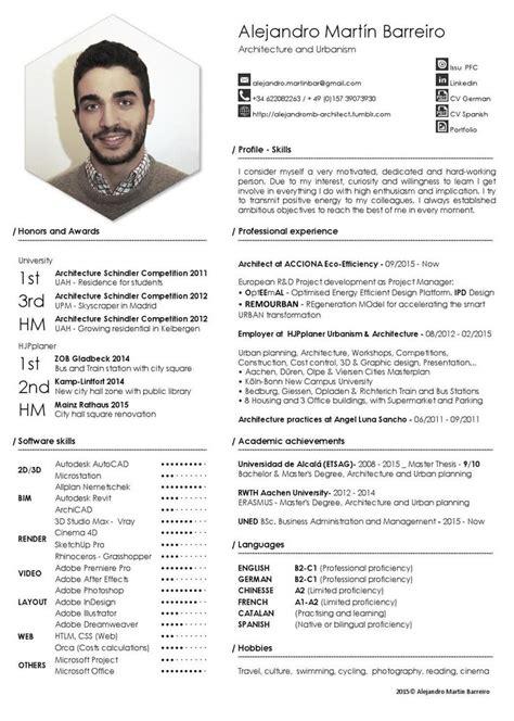 james yuan images  pinterest resume curriculum