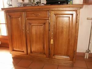 cuisine rustique photo 5 5 meuble de rangement With meuble de cuisine rustique
