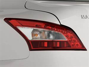 How To Remove Tail Light On 7thgen Nissan Maxima