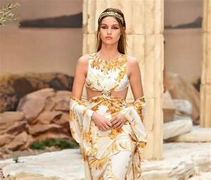 Afrodita, atenea, artemisa todas las diosas griegas en y todas las fotos en glamour es