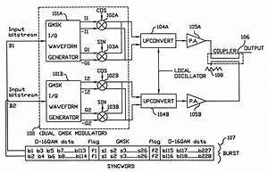 Patent Us6185259  Receiver For Gmsk And