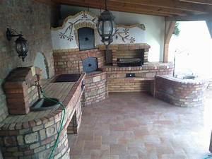 Outdoor Küche Gemauert : pin von cathrin auf gartenhaus pinterest outdoor k che ~ Articles-book.com Haus und Dekorationen