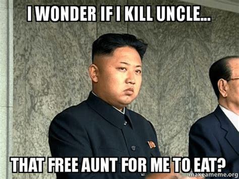 Kim Jong Un Snickers Meme - funny kim jong un memes funny grins