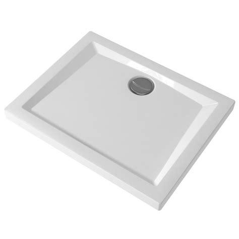 piatti doccia pozzi ginori pozzi ginori piatto doccia 100x80 cm bianco lucido