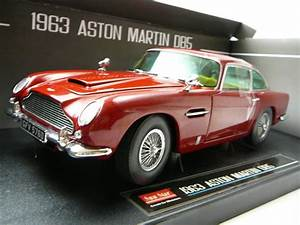 Aston Martin Miniature : aston martin db5 1963 miniature 1 18 sun star sun 1002 freeway01 voitures miniatures de ~ Melissatoandfro.com Idées de Décoration