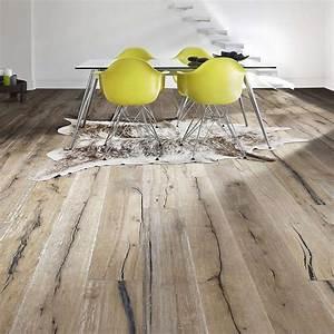 kahrs oak indossati engineered wood flooring With parquet bois brut