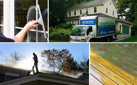By contacting our framingham, ma location today. Complete Residential House Washing in Framingham