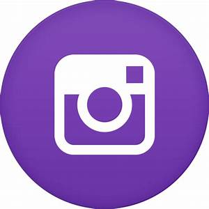 Instagram Icon | Circle Iconset | Martz90