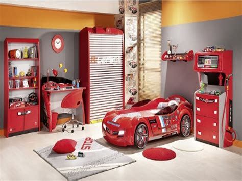 Boy Bedroom Furniture, Toddler Boy Bedroom Furniture Sets