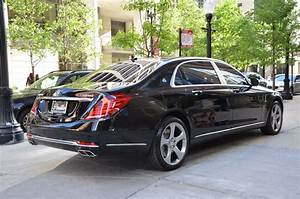 Mercedes Classe S 2016 : used 2016 mercedes benz s class mercedes maybach s 600 for sale special pricing maserati ~ Dode.kayakingforconservation.com Idées de Décoration