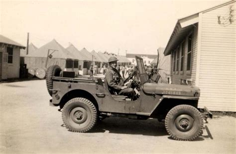 old military jeep truck the m35a2 page vintage military trucks autos weblog