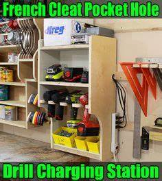 Tool Charging Stations on Pinterest Cordless Drill