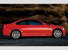 2000 BMW M3 E46 specifications, photo, price