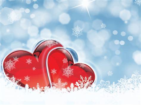 wallpaper love hearts pair  love