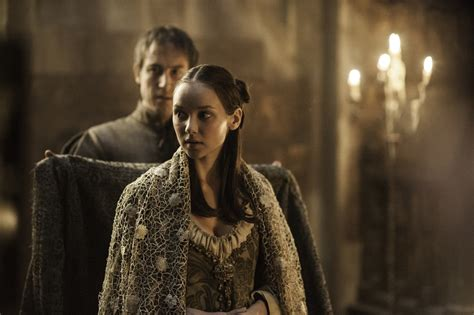 Tv Weekend Game Of Thrones' Season Finale; Cbc's Blood