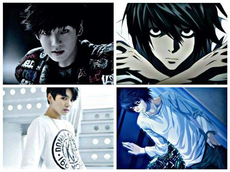 anime bts pictures bts as anime characters army s amino