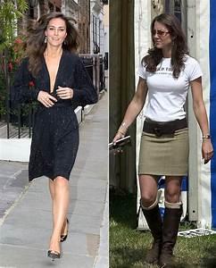 PARIS: Kate Middleton Life Style 2011
