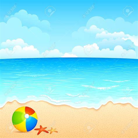 Sea Clipart Seashore Clip Cliparts