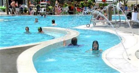 Metro Atlanta Area Public Swimming Pools Offer Great Times