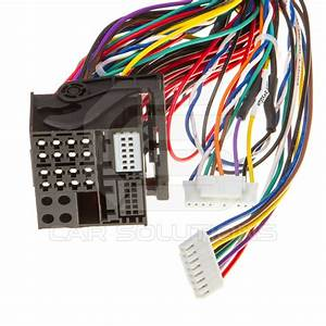 Aux Module For Mercedes  Ntg 5 5 System  Car