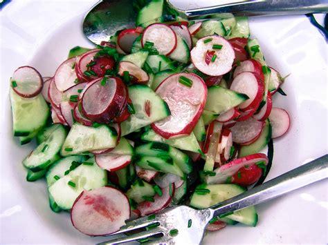 radish cucumber salad radish cucumber salad recipe on food52