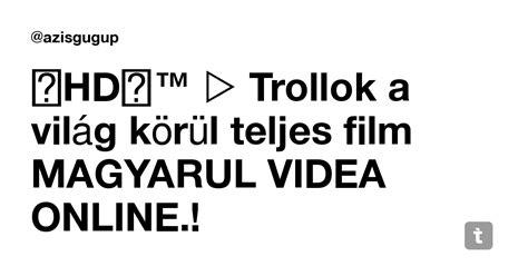 Vebidea trollok / vebidea trollok / vebidea trollo. Vebidea Trollok : Trollok - Видео karácsonyi trollok ...